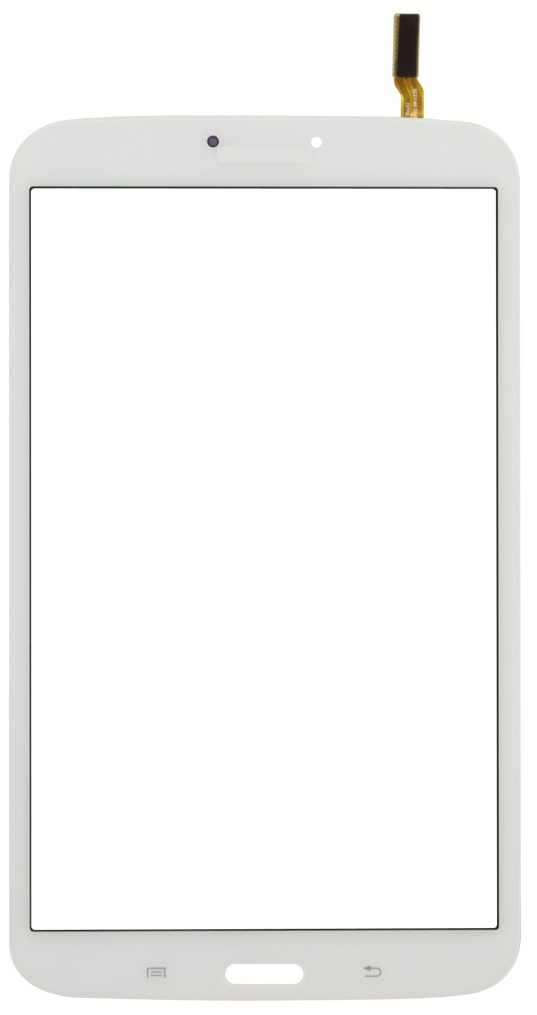 Touchscreen Digitizer Samsung Galaxy Tab 3 8.0 3G T311 Geam Sticla Tableta imagine powerlaptop.ro 2021