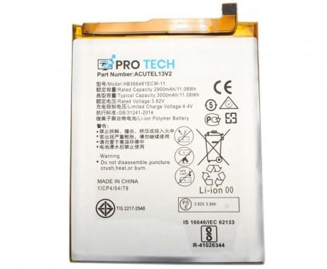 Baterie Honor 8 ProTech. Acumulator Honor 8 ProTech. Baterie telefon Honor 8 ProTech. Acumulator telefon  Honor 8 ProTech. Baterie smartphone Honor 8P roTech