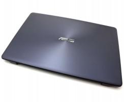 Carcasa Display Asus F542UA. Cover Display Asus F542UA. Capac Display Asus F542UA Dark Blue