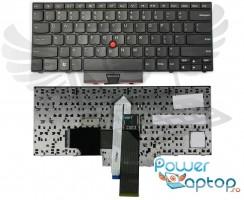 Tastatura Lenovo Thinkpad Edge E320s. Keyboard Lenovo Thinkpad Edge E320s. Tastaturi laptop Lenovo Thinkpad Edge E320s. Tastatura notebook Lenovo Thinkpad Edge E320s