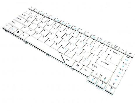 Tastatura Acer  9J.N5982.60G alba. Tastatura laptop Acer  9J.N5982.60G alba