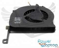 Cooler laptop Acer Aspire V3 431. Ventilator procesor Acer Aspire V3 431. Sistem racire laptop Acer Aspire V3 431