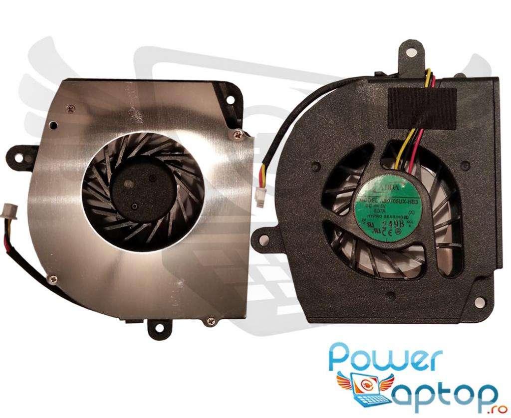 Cooler laptop Lenovo Lenovo 3000 F40 imagine powerlaptop.ro 2021