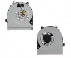 Cooler laptop Asus  13NB01E1AM0101  11mm grosime. Ventilator procesor Asus  13NB01E1AM0101. Sistem racire laptop Asus  13NB01E1AM0101