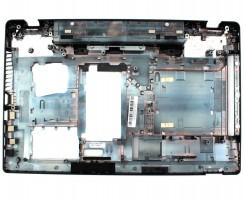 Bottom Lenovo IdeaPad Z585. Carcasa Inferioara Lenovo IdeaPad Z585 Neagra
