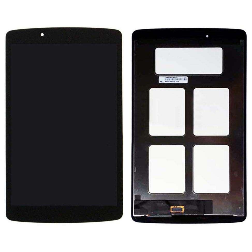 Ansamblu LCD Display Touchscreen LG V400 G Pad 7.0 imagine powerlaptop.ro 2021