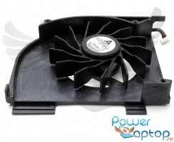 Cooler laptop HP Pavilion DV5TSE. Ventilator procesor HP Pavilion DV5TSE. Sistem racire laptop HP Pavilion DV5TSE
