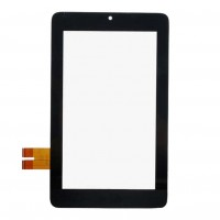 Digitizer Touchscreen Asus Memo Pad ME172V K0W. Geam Sticla Tableta Asus Memo Pad ME172V K0W