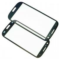 Touchscreen Digitizer Samsung i9300 Galaxy S3 Black. Geam Sticla Smartphone Telefon Mobil Samsung i9300 Galaxy S3 Black