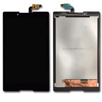 Ansamblu Display LCD  + Touchscreen Lenovo Tab 3 TB3-850M. Modul Ecran + Digitizer Lenovo Tab 3 TB3-850M