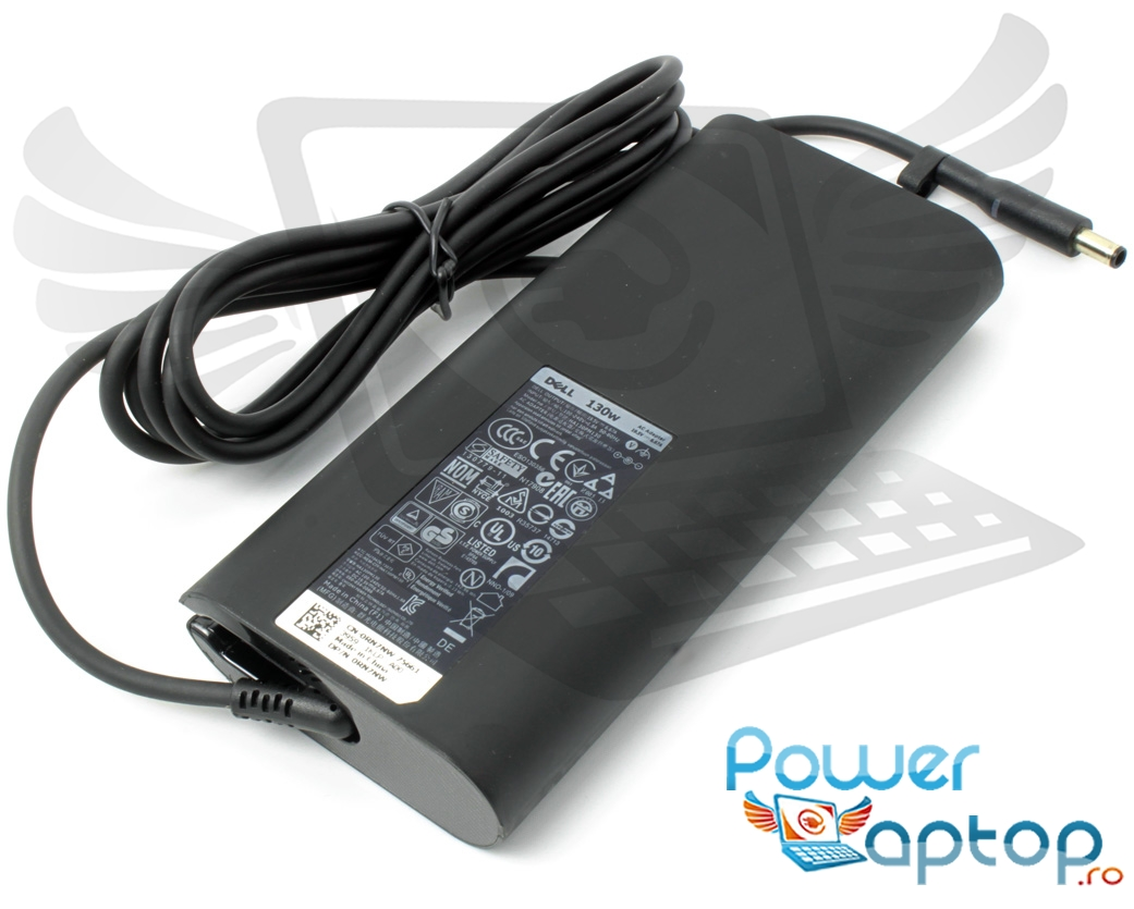 Incarcator Dell Precision 15 5510 130W imagine powerlaptop.ro 2021