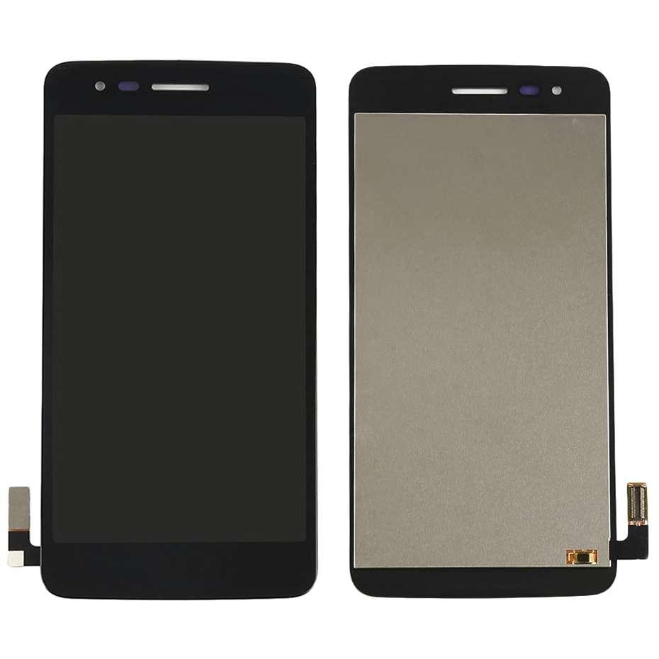 Display LG K8 2017 M200N imagine powerlaptop.ro 2021