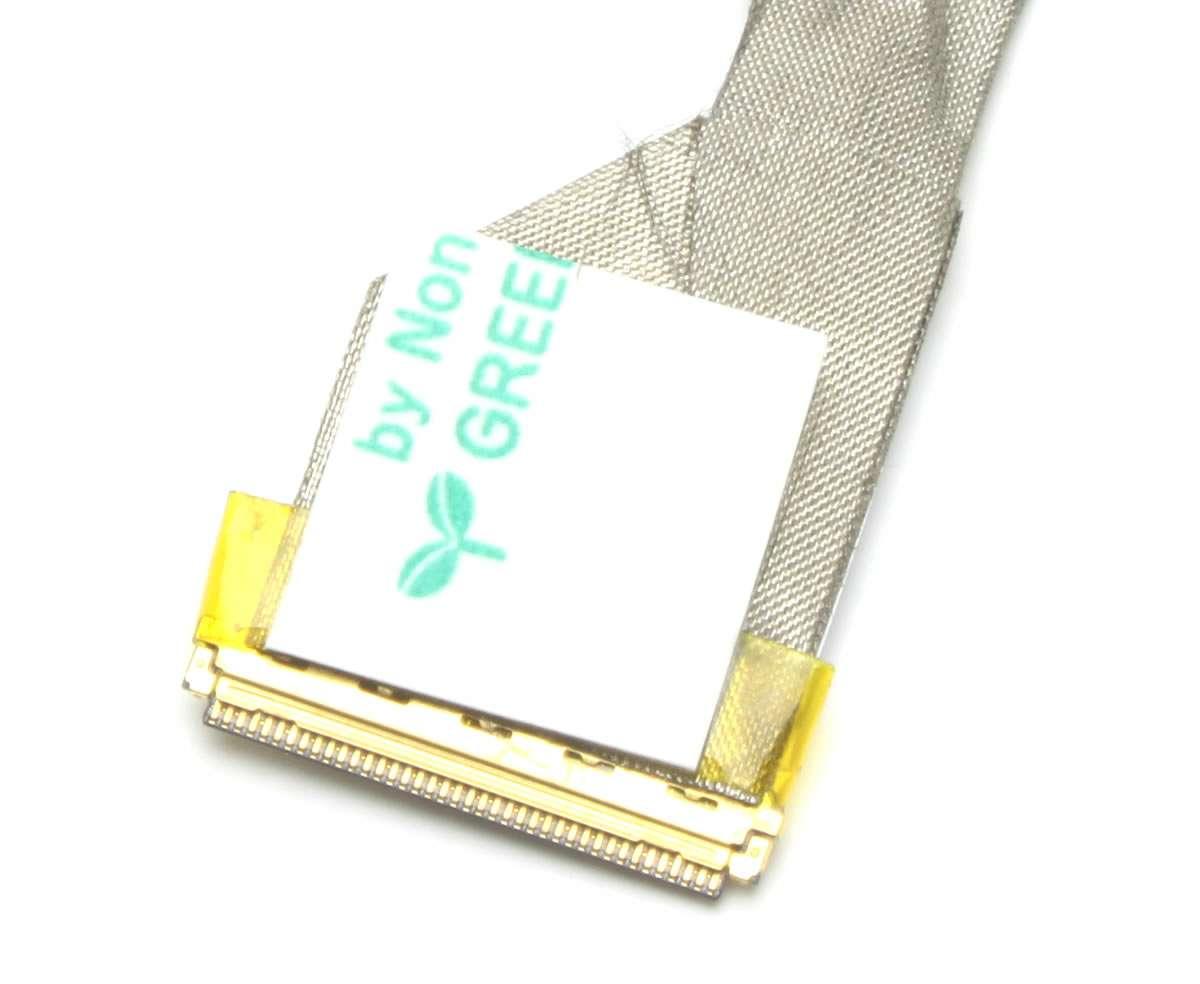 Cablu video LVDS Toshiba Satellite L600D imagine powerlaptop.ro 2021