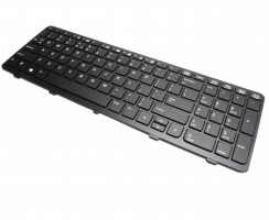 Tastatura HP ProBook 650 G1. Keyboard HP ProBook 650 G1. Tastaturi laptop HP ProBook 650 G1. Tastatura notebook HP ProBook 650 G1
