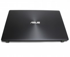 Carcasa Display Asus  F550ZE. Cover Display Asus  F550ZE. Capac Display Asus  F550ZE Neagra