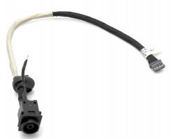 Mufa alimentare Sony Vaio PCG-91111M cu fir . DC Jack Sony Vaio PCG-91111M cu fir