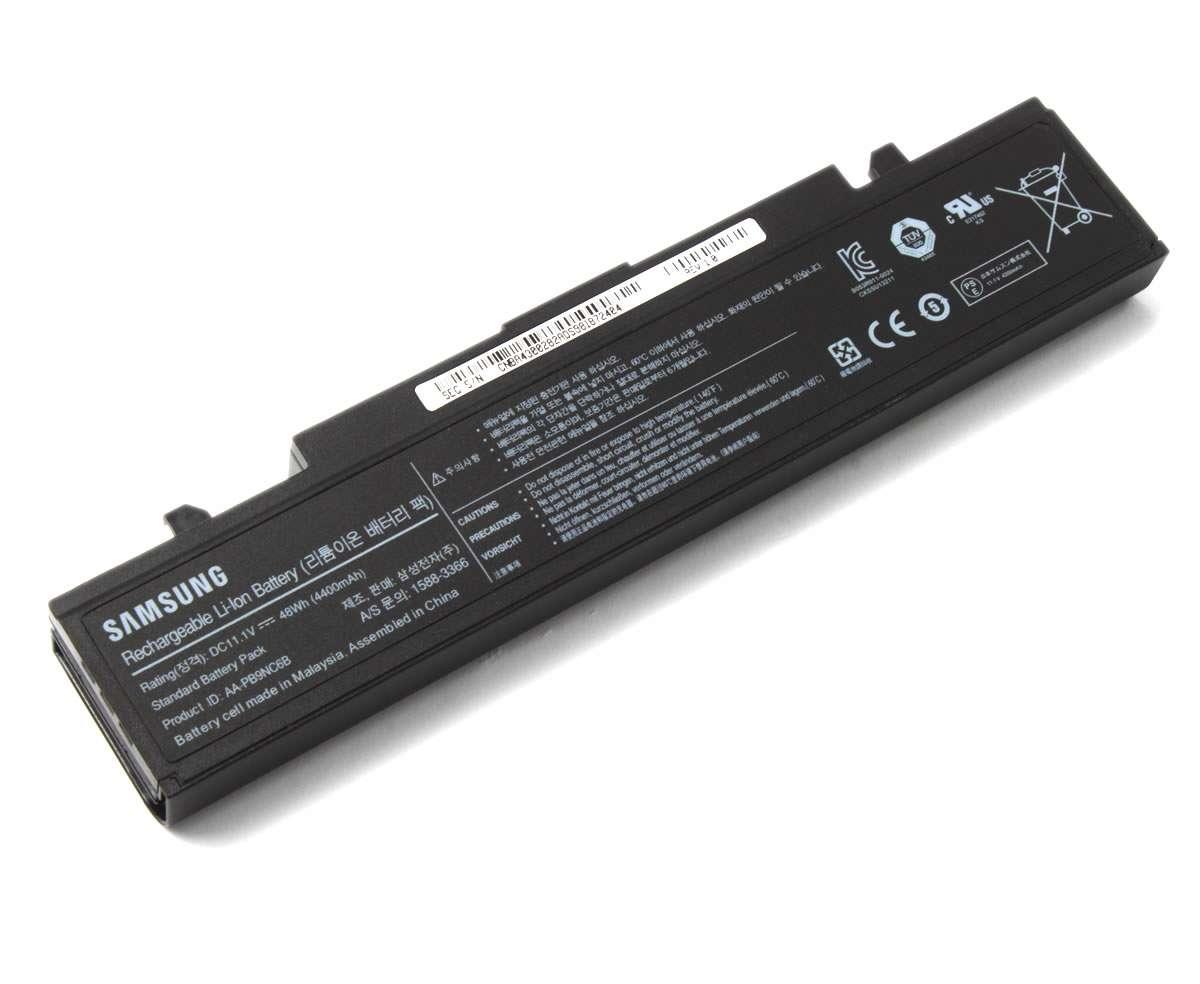 Baterie Samsung R518 NP R518 Originala imagine powerlaptop.ro 2021