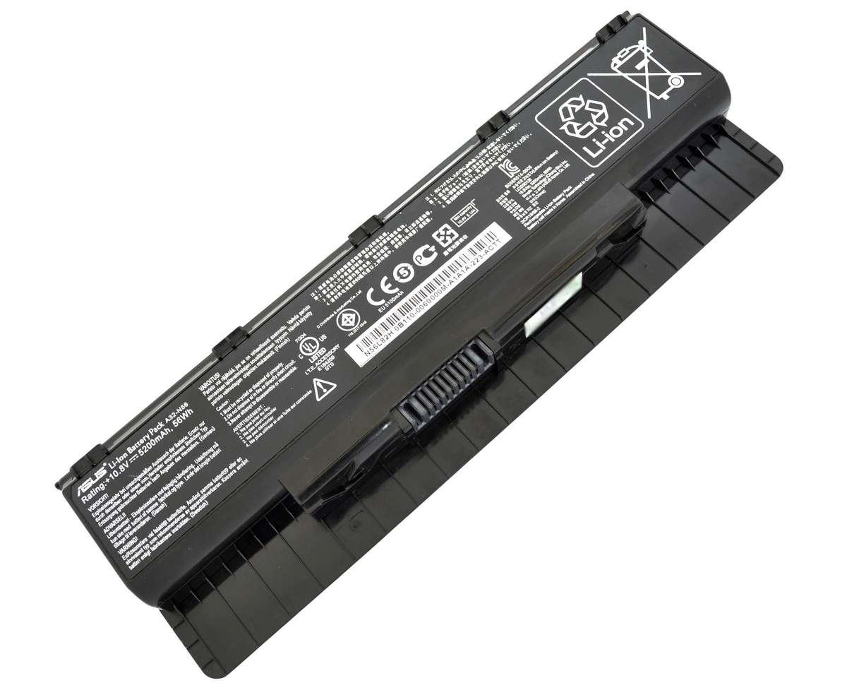 Baterie Asus N56VM Originala imagine