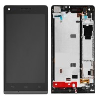 Ansamblu Display LCD + Touchscreen Huawei G6 ORIGINAL. Ecran + Digitizer Huawei G6 ORIGINAL