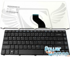 Tastatura eMachines  D728. Keyboard eMachines  D728. Tastaturi laptop eMachines  D728. Tastatura notebook eMachines  D728