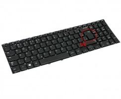 Tastatura Samsung  9Z.N4NSN.001 neagra. Keyboard Samsung  9Z.N4NSN.001. Tastaturi laptop Samsung  9Z.N4NSN.001. Tastatura notebook Samsung  9Z.N4NSN.001