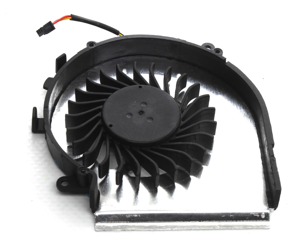 Cooler procesor CPU laptop MSI PE70 imagine powerlaptop.ro 2021