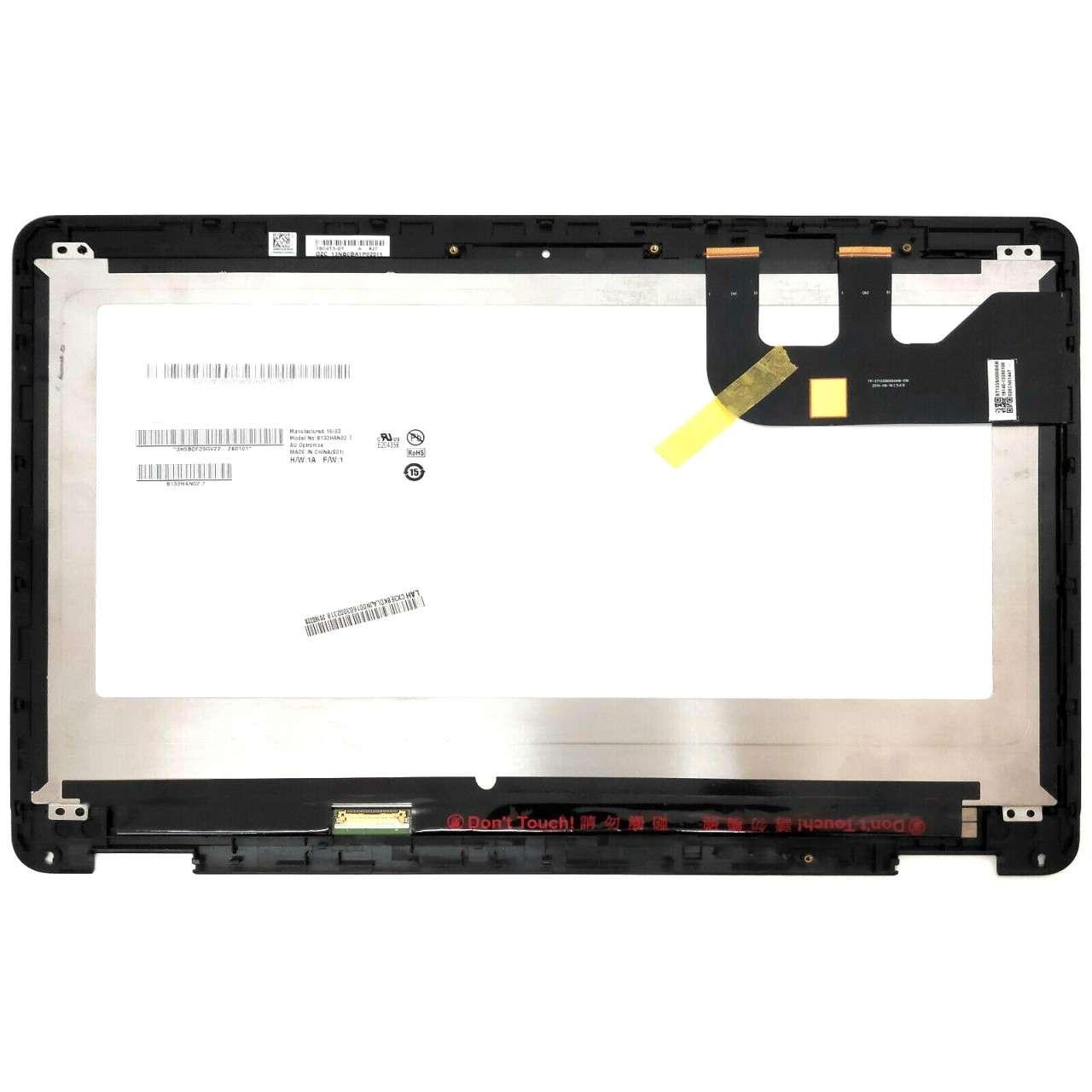 Ansamblu Display cu Touchscreen FHD Asus UX360C imagine powerlaptop.ro 2021