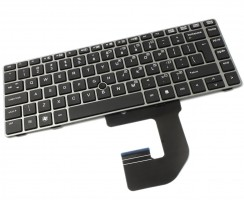 Tastatura HP  SG-39430-XUA rama gri. Keyboard HP  SG-39430-XUA rama gri. Tastaturi laptop HP  SG-39430-XUA rama gri. Tastatura notebook HP  SG-39430-XUA rama gri