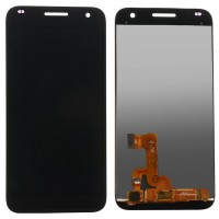 Ansamblu Display LCD + Touchscreen Huawei Ascend G7 Black Negru  . Ecran + Digitizer Huawei Ascend G7 Black Negru