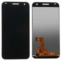 Ansamblu Display LCD + Touchscreen Huawei Ascend G7 Black Negru  . Ecran + Digitizer Huawei Ascend G7 Black Negru