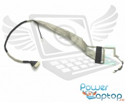 Cablu video LVDS Packard Bell EasyNote TM85 CCFL