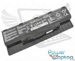Baterie Asus  N76VM Originala. Acumulator Asus  N76VM. Baterie laptop Asus  N76VM. Acumulator laptop Asus  N76VM. Baterie notebook Asus  N76VM