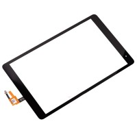 Digitizer Touchscreen Vodafone Tab Prime 6 VF1497. Geam Sticla Tableta Vodafone Tab Prime 6 VF1497