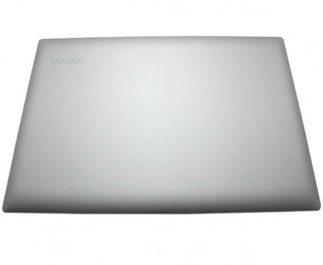 Carcasa Display Lenovo IdeaPad 320-17AST. Cover Display Lenovo IdeaPad 320-17AST. Capac Display Lenovo IdeaPad 320-17AST Argintie