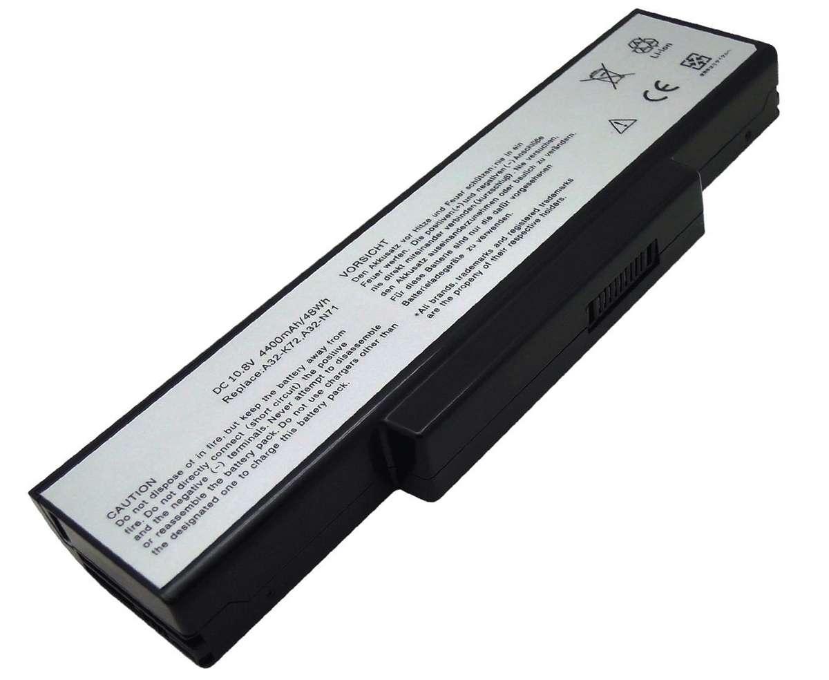 Baterie Asus N71YI imagine