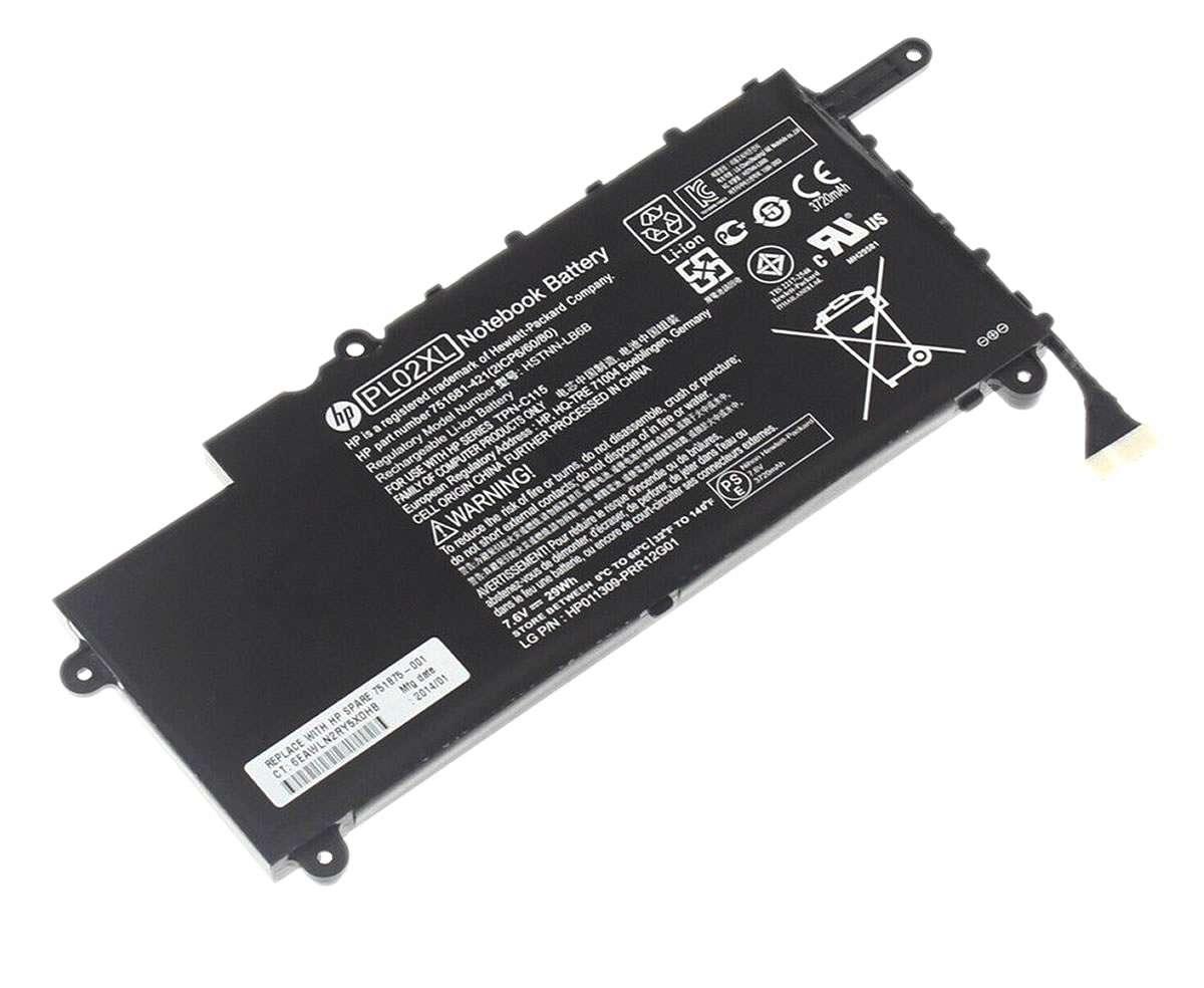 Baterie HP Pavilion X360 11 N070EG 2 celule Originala