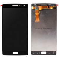 Ansamblu Display LCD  + Touchscreen OnePlus 2. Modul Ecran + Digitizer OnePlus 2