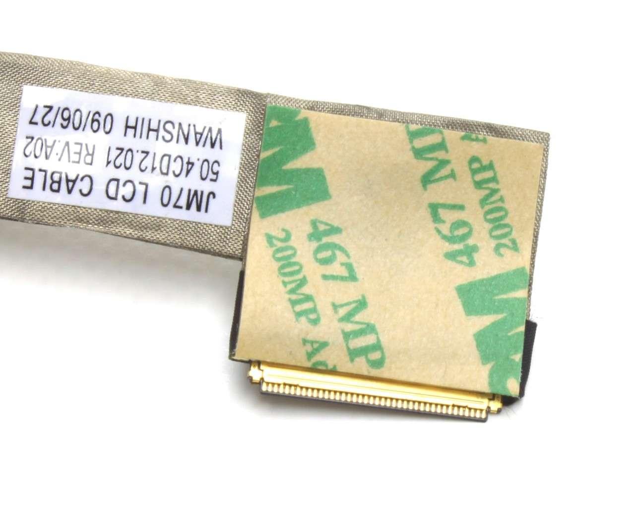 Cablu video LVDS Acer Aspire 7535G imagine