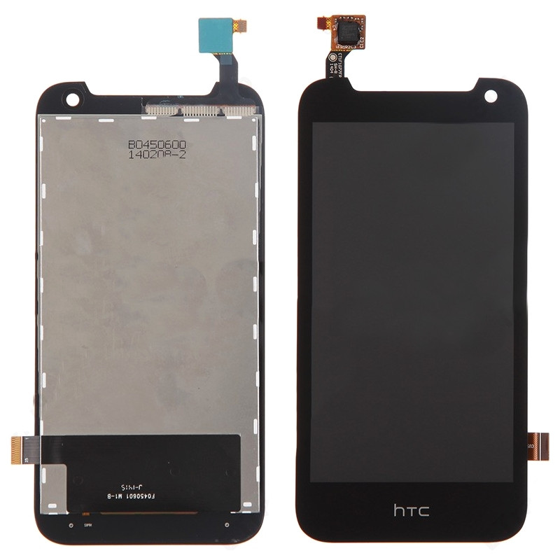 Display HTC Desire 310 imagine powerlaptop.ro 2021