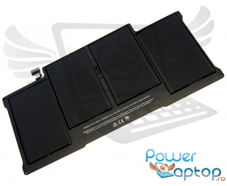 Baterie Apple Macbook Air 13 A1466 2012 Originala. Acumulator Apple Macbook Air 13 A1466 2012. Baterie laptop Apple Macbook Air 13 A1466 2012. Acumulator laptop Apple Macbook Air 13 A1466 2012. Baterie notebook Apple Macbook Air 13 A1466 2012