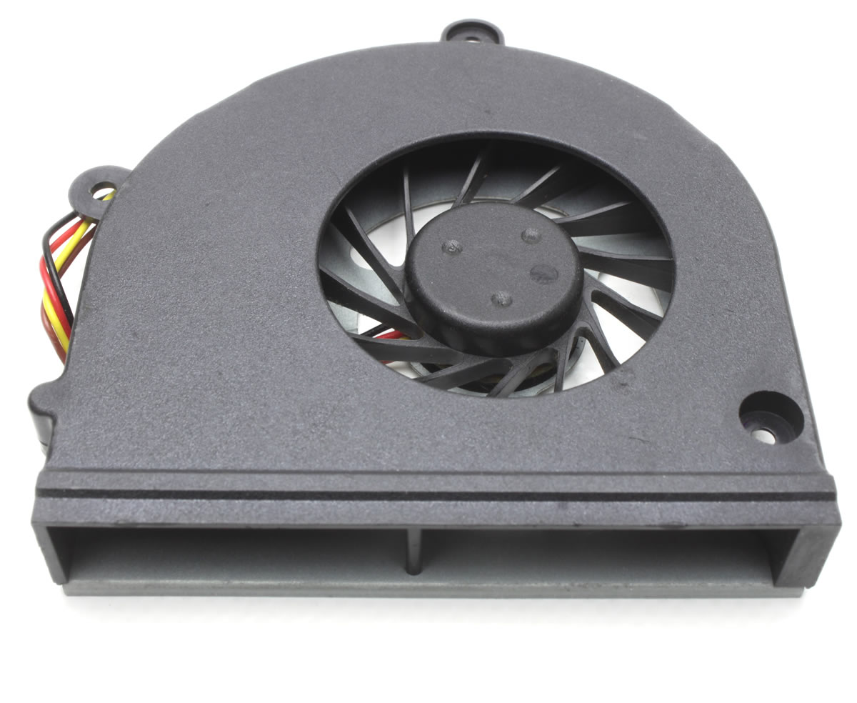Cooler laptop Toshiba DC28000CCS0 Mufa 4 pini imagine powerlaptop.ro 2021