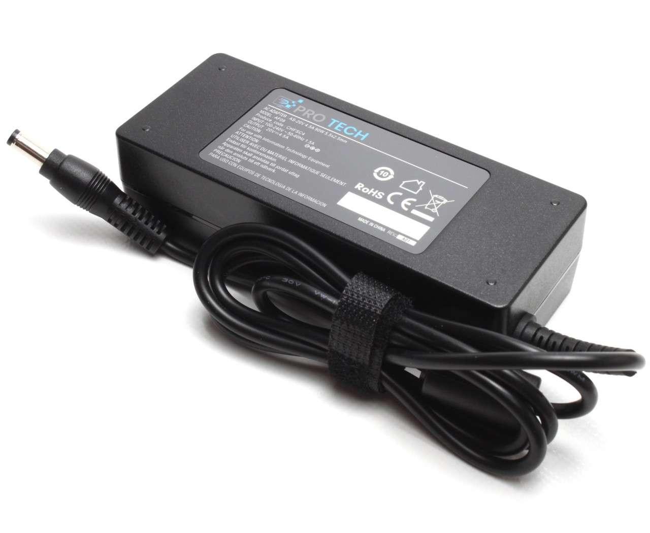 Incarcator Fujitsu Siemens LifeBook A530 AH530 Replacement imagine powerlaptop.ro 2021