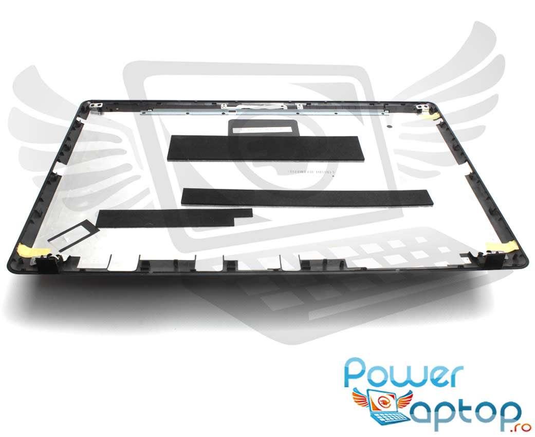 Capac Display BackCover IBM Lenovo Z560 Carcasa Display imagine powerlaptop.ro 2021