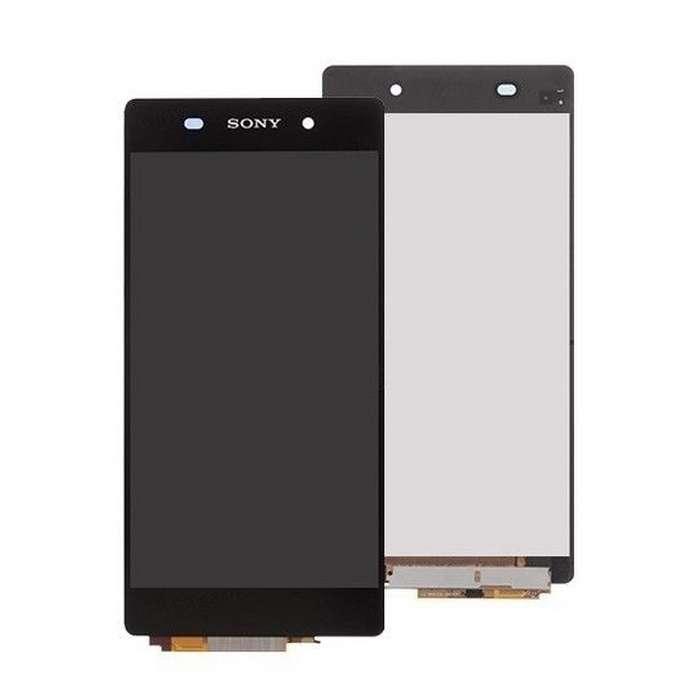 Display Sony Xperia Z2 D6503 imagine powerlaptop.ro 2021