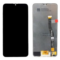 Display Samsung Galaxy M20 M205 Display TFT LCD Black Negru. Ecran Samsung Galaxy M20 M205 Display TFT LCD Black Negru