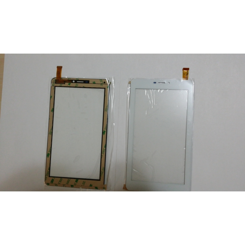 Touchscreen Digitizer eBoda Izzycomm Z700 Geam Sticla Tableta imagine powerlaptop.ro 2021