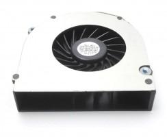 Cooler laptop HP Compaq  6531S Mufa 4 pini. Ventilator procesor HP Compaq  6531S. Sistem racire laptop HP Compaq  6531S