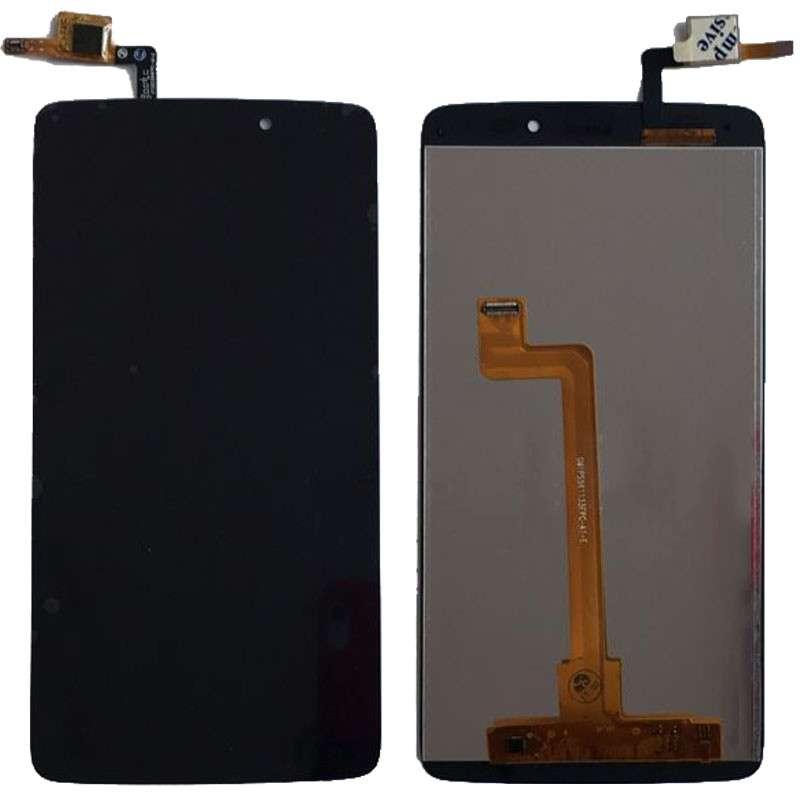 Display Alcatel Idol 3 5.5 OT6045D imagine powerlaptop.ro 2021