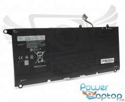 Baterie Dell XPS 13 9350 4 celule. Acumulator laptop Dell XPS 13 9350 4 celule. Acumulator laptop Dell XPS 13 9350 4 celule. Baterie notebook Dell XPS 13 9350 4 celule