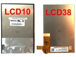 Display Asus Memo Pad HD7 ME173X K00B. Ecran IPS LCD tableta Asus Memo Pad HD7 ME173X K00B